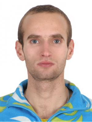 ВОЛУЙКЕВИЧ Павло