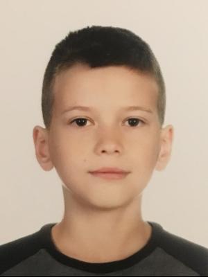 ГАЛЯС Олександр