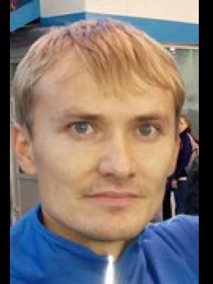 ОЛІШЕВСЬКИЙ В'ячеслав