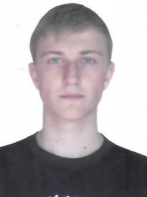 ГРИГОР'ЄВ Станіслав