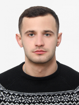 ГРИЩИШИН Юрій