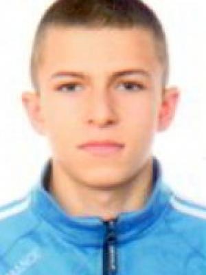 ДАНИШ Богдан