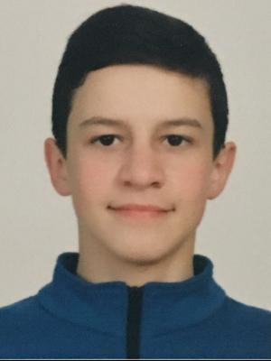 ВЕРБІЩУК Владислав