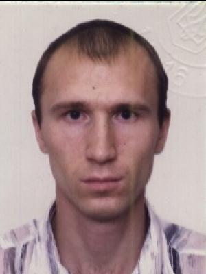 ВОЛКОВ Володимир
