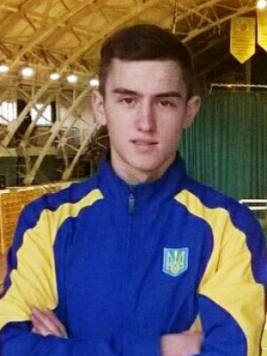ДАНИЛЮК Богдан
