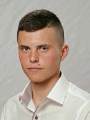 ПАРАСКІВ Микола