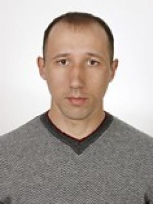 БУДЗА Сергій