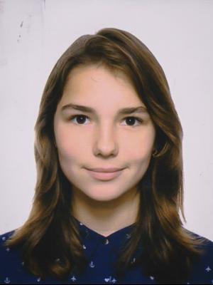 МЕЛЕШ Катерина