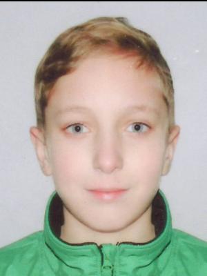 ВОЛОШИН Кирило