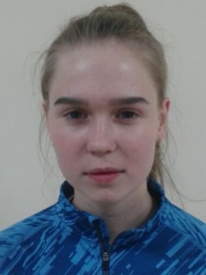МУХАНОВА Катерина