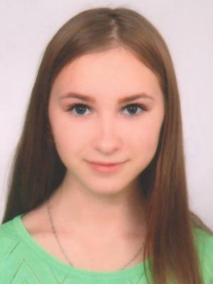 МАЛЬЦЕВА Катерина