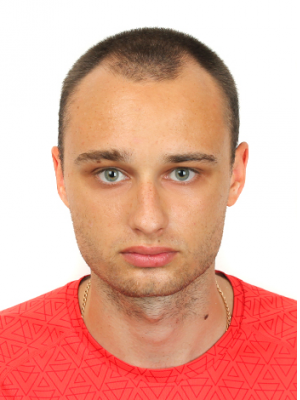ДЕНИСЮК Денис