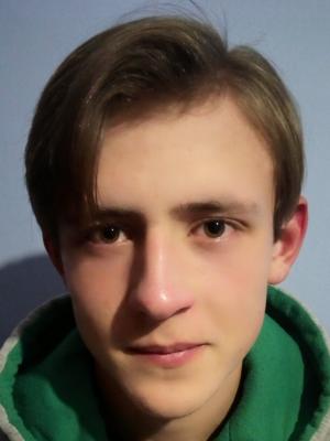 ГУЦАЛЮК Денис