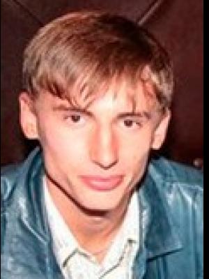 МАЦКЕВИЧ Олексій