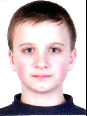 ГАЙДАШ Вадим