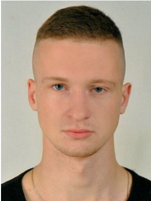 БУРДА Роман