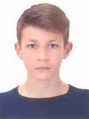 ГОНСЬКИЙ Олександр