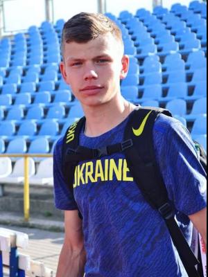 КОВАЛЕНКО Владислав