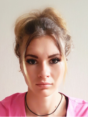 МЕЛЬНИК Тетяна