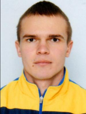 БЕРЕЗЮК Сергій